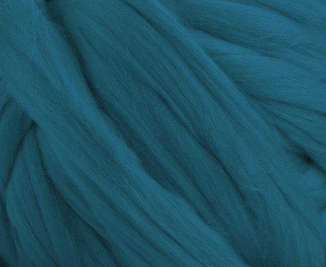 Fir gigant lana merino Duck Egg [1]