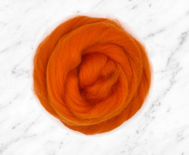 Fir gigant lana merino Clementine [0]
