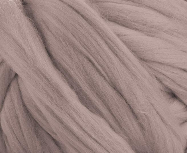 Fir gigant lana merino Mink [1]