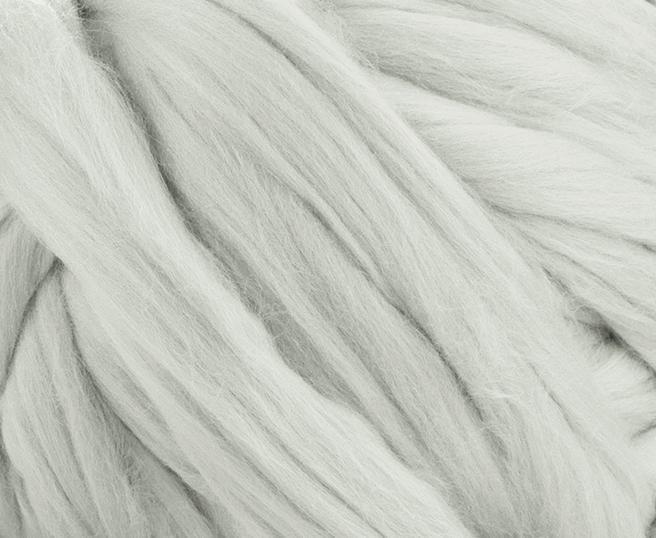 Fir gigant lana merino Pearl 1
