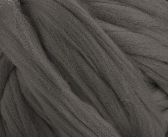 Fir gigant lana merino Pewter 1