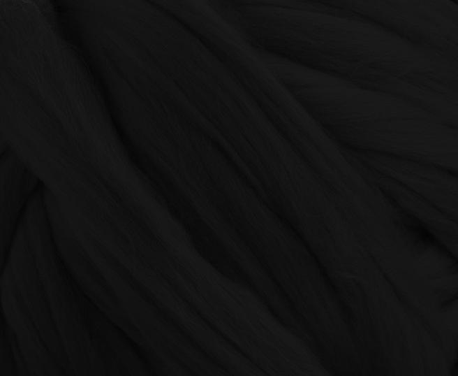 Fir gigant lana merino Raven 1