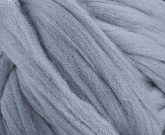 Fir gigant lana merino Seal 1
