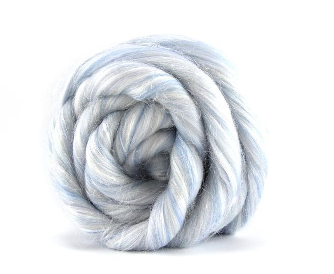 Fir gigant lana merino Snowglobe [0]