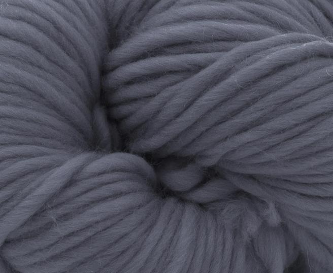 Fire super chunky lana Merino Granite 1
