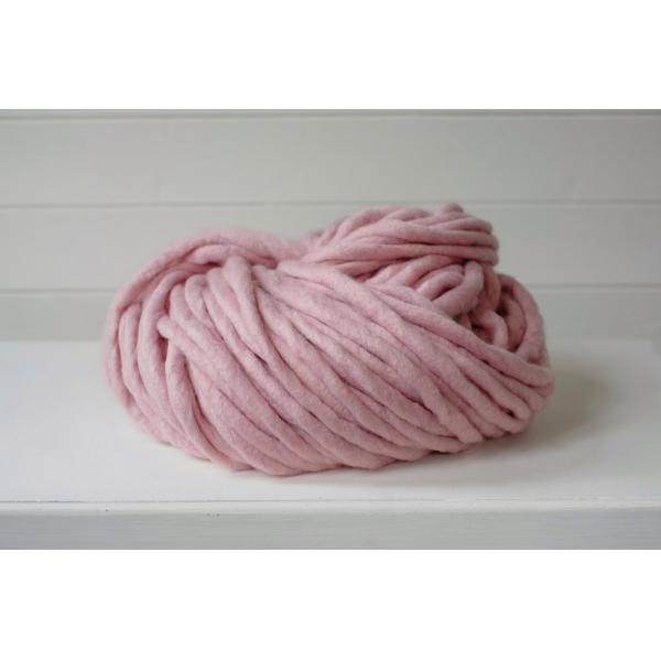 Fire super chunky Squiggly Pink 500gr 0