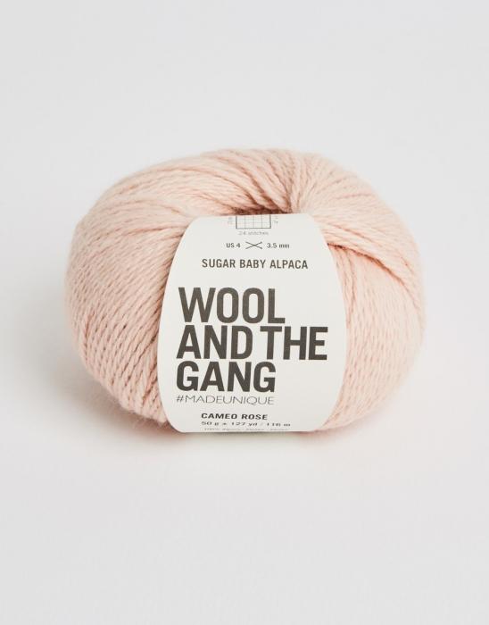 Kit tricotat caciula Jacques Hat 1
