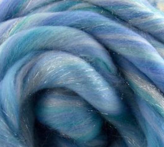 Fir gigant lana merino Frozen 2