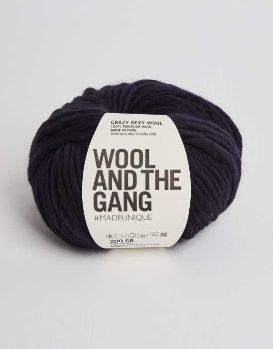 Fire lana Crazy Sexy Wool 0