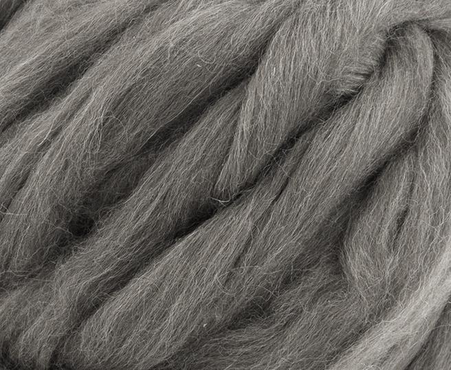 Lana Shetland Natural Grey 1