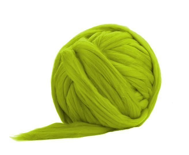 Fir gigant lana merino Gooseberry 0