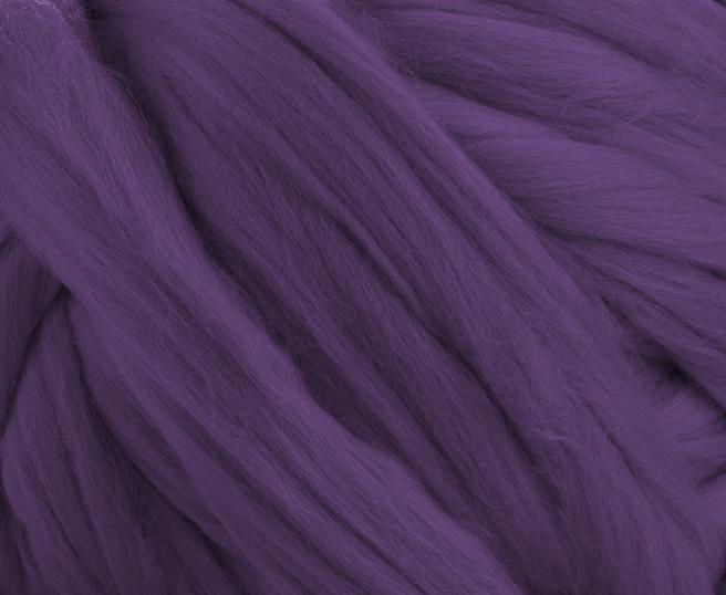 Fir gigant lana merino Heather 1