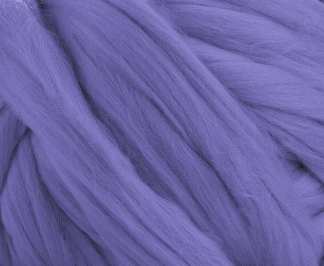 Fire Gigant lana Merino Hyacinth 1