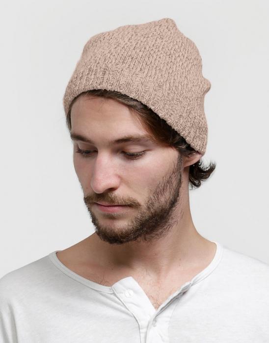 Kit tricotat caciula Jacques Hat 0