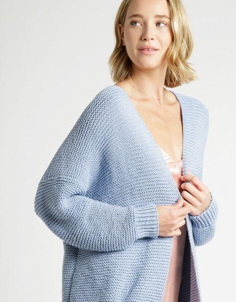 Kit tricotat cardigan Vivienne [3]
