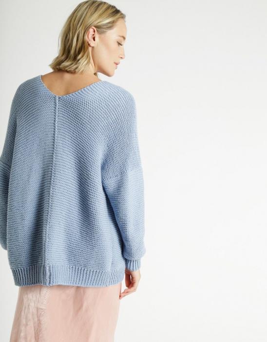 Kit tricotat cardigan Vivienne [5]