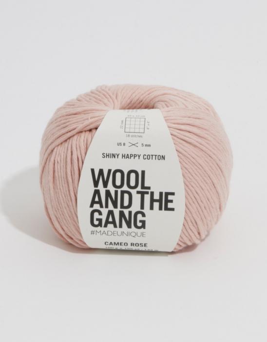 Kit tricotat pulover Julia 6