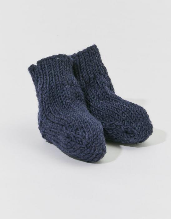 Kit tricotat Set Baby Winner 4