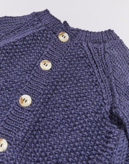 Kit tricotat Set Baby Winner 2