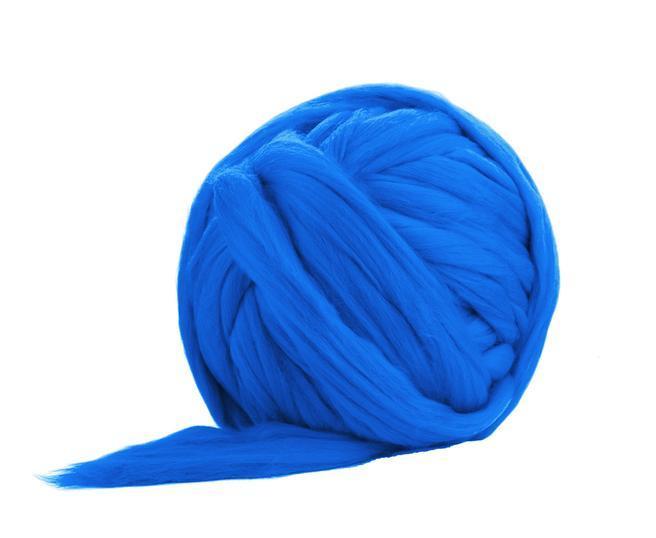 Fir gigant lana merino Mediterranean 0