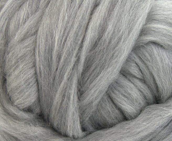 Fire Gigant lana Merino Natural Grey 1
