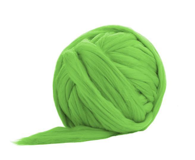 Fir gigant lana merino Leaf [0]