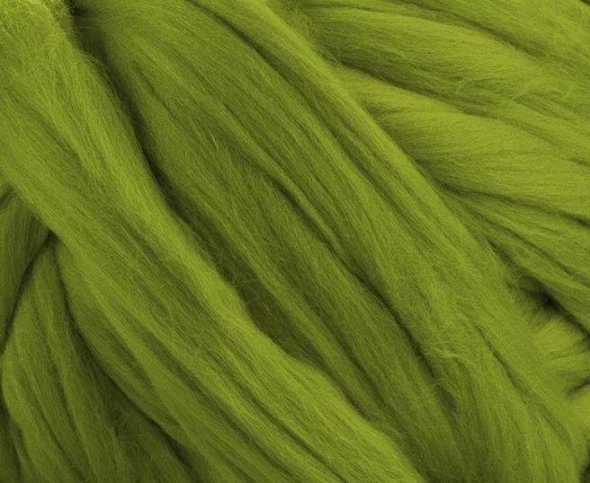 Fir gigant lana merino Lichnen 1