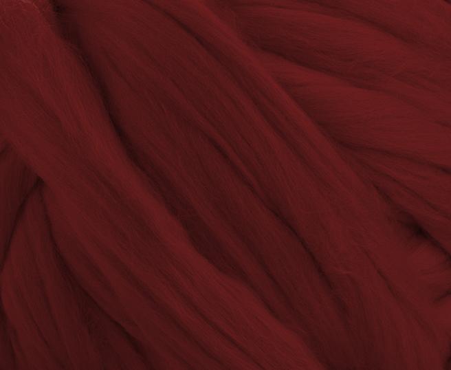 Fir gigant lana merino Loganberry 1