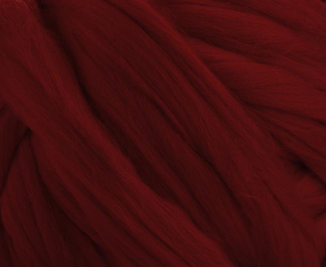Fir gigant lana merino Ruby 1