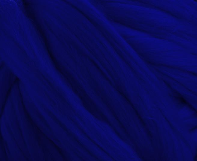 Fire Gigant lana Merino Sapphire 1
