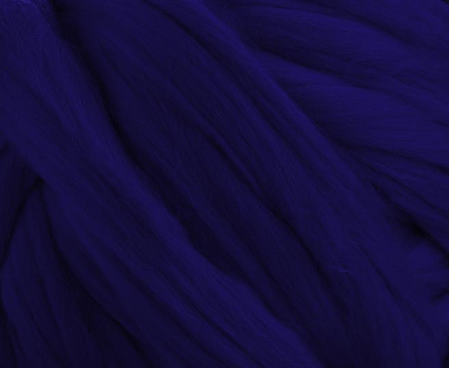 Fir gigant lana merino Tanzanite 1