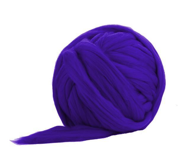 Fire Gigant lana Merino Ultra Violet 0