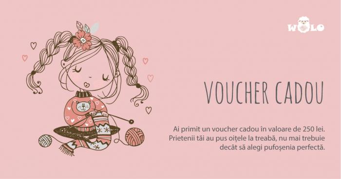 Voucher Cadou 1