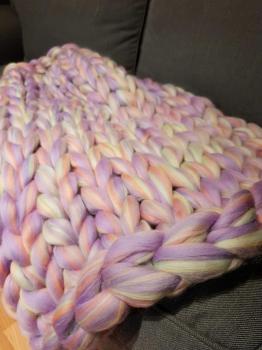 Baby Blanket Unicorn 50x70 cm1