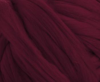 Fir gigant lana merino Claret1