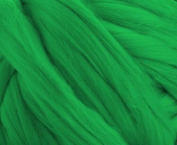 Fir gigant lana merino Emerald1