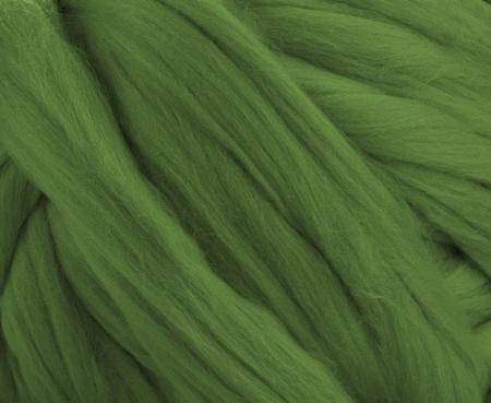 Fir gigant lana merino Olive1