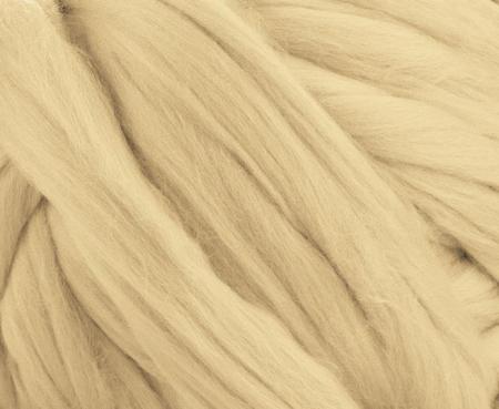 Fir gigant lana merino Sandstone1