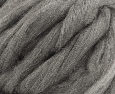 Fir gigant lana shetland Natural Grey [1]