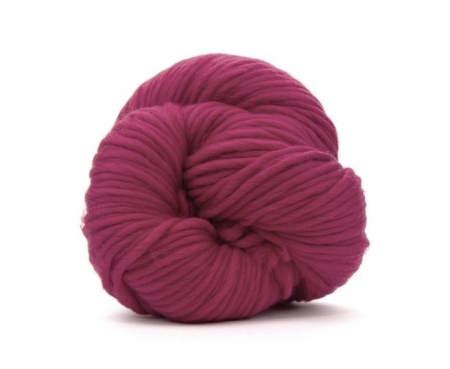 Fire super chunky lana Merino Mulberry0