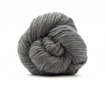 Fire super chunky lana Merino Grey0