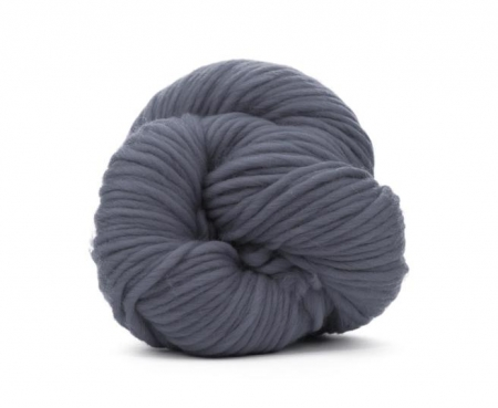 Fire super chunky lana Merino Granite0