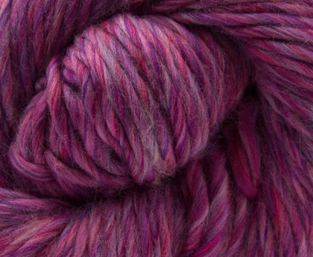 Fire super chunky lana merino Whisper1