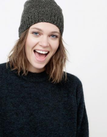 Kit tricotat caciula Jacques Hat2