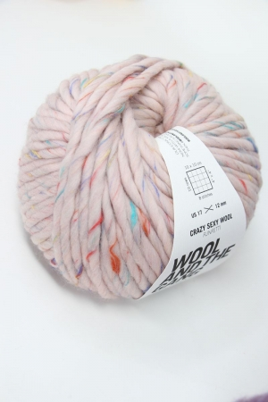 Fire lana Crazy Sexy Wool [2]