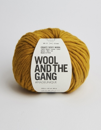 Fire lana Crazy Sexy Wool0