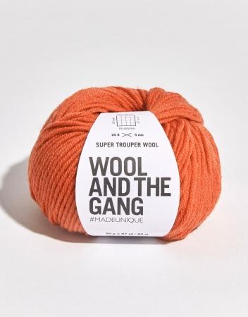 Kit tricotat Set Baby Winner1