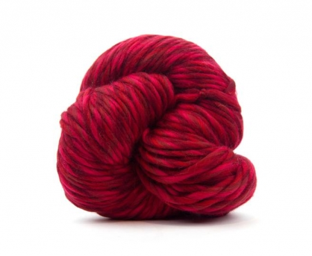 Fire super chunky lana Merino Passion0