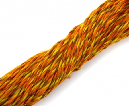 Fire super chunky lana Merino Blaze2