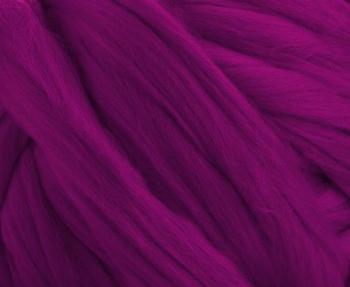 Fir gigant lana merino Fuchsia1